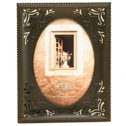 Fetco Home Decor Tuscan Clayton Picture Frame
