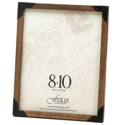 Fetco Home Decor Fashion Woods Dwyer Picture Frame; 8 x 10