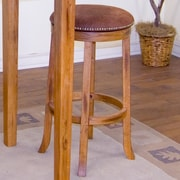 Sunny Designs Sedona 30'' Swivel Bar Stool