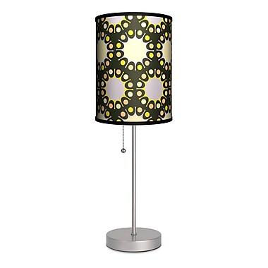 Lamp-In-A-Box Decor Art Sunburst 20'' Table Lamp