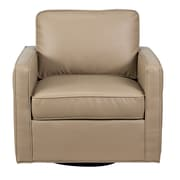 Diamond Sofa Tanner Arm Chair; Taupe