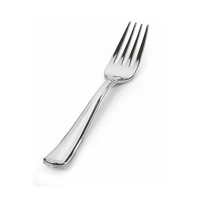 Fineline Settings, Inc Silver Secrets Fork (Pack