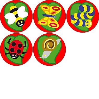 Kalokids Back to Nature Bug Kids Rug (Set of 28)