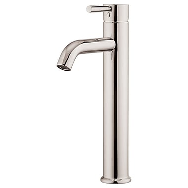 LessCare Single Handle Bathroom Faucet