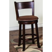 Sunny Designs Santa Fe 24'' Swivel Bar Stool