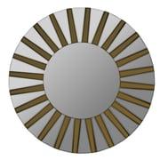 Cooper Classics Emele Wall Mirror