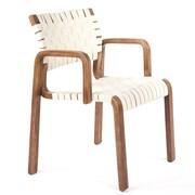 dCOR design Orebro Arm Chair