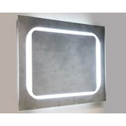 CIVIS USA Jamie LED Lighted Mirror