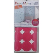 Room Mates Multi Glitter Confetti Dots Wall Decal