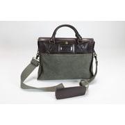 Ducti Cavalier Laptop Attache Bag