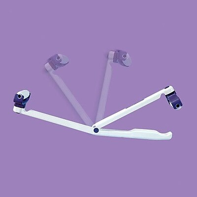 Deluxe Comfort Lotion Cream Applicator Massager WYF078277022511