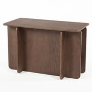 dCOR design House of Cards End Table