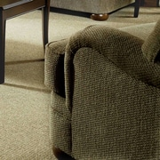 Serta Upholstery Chair; Heavenly Suede