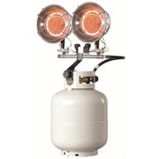 Mr. Heater 30,000 BTU Portable Propane Forced Air Tank Top Heater