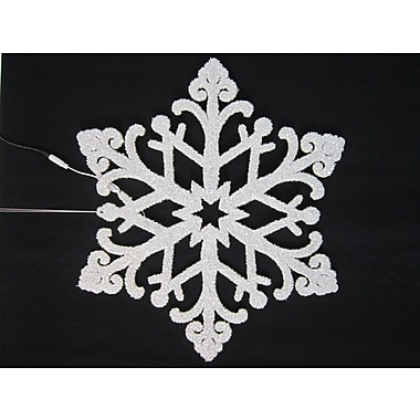 Queens of Christmas 24'' LED Star