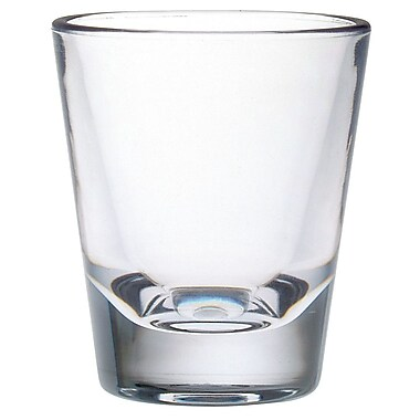 Chenco Inc. 1.5 Oz. Shot Glass (Set of 8)