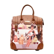 Nicole Lee Fiona Business Tote