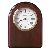 Howard Miller Recognition Awards Honor Time IV Commemorative Clock