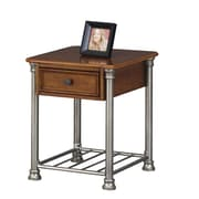 Home Styles Orleans End Table