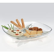 Global Amici Palladio Divided Serving Dish