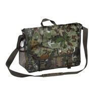 Preferred Nation Camouflage Messenger Bag
