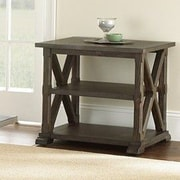 Steve Silver Furniture Southfield End Table