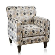 Summit Furnishings Eli Geo Arm Chair