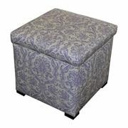 Sole Designs Tami Storage Ottoman