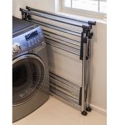 DanyaB Adjustable Garment Rack