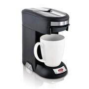 Cafe Valet Signature Single Serve Coffee Maker (Filter Brew Basket Not Included)