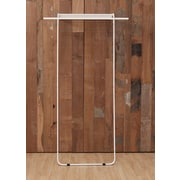 id e 35.75''W Garment Rack
