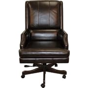 Parker House High Back Leather Executive Chair