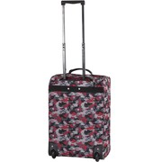 CalPak Zorro 20'' Carry-On Spinner Suitcase