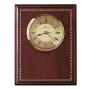 Howard Miller Recognition Awards Honor Time II Commemorative Clock