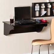 Wildon Home   Berino Wall Floating Desk