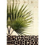PTM Images Palms I Graphic Art on Wrapped Canvas