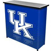 Trademark Global University of Kentucky Reflection Portable Bar with Case (KY8000-REF)