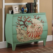 Coast to Coast Imports 3 Drawer Chest
