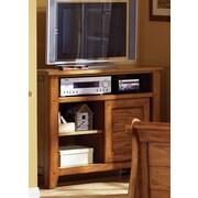 Liberty Furniture Grandpas Cabin TV Stand