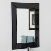 Decor Wonderland Infinity Wall Mirror