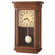 Howard Miller Chiming Quartz Wall Clock