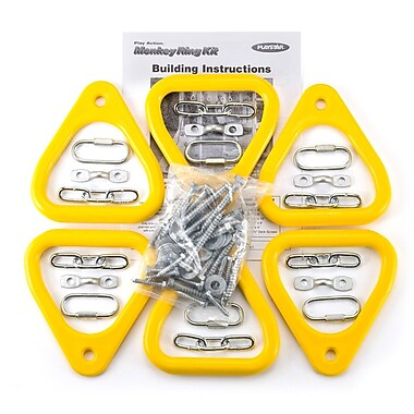 Playstar Monkey Ring Kit