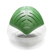 New Comfort Water Based Air Purifier Humidifier; Green