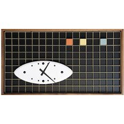 Peter Pepper Matrix Wall Clock
