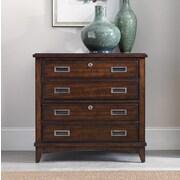 Hooker Furniture Latitude 2-Drawer Lateral File