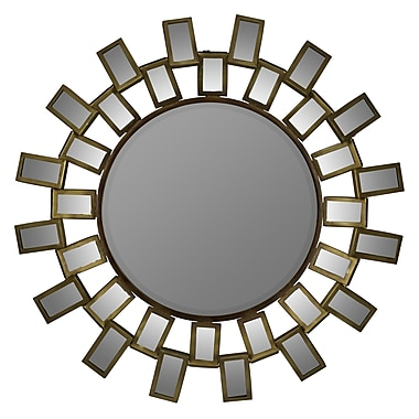 Cooper Classics Bouvier Wall Mirror