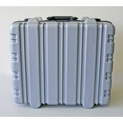 Platt Super-Size Tool Case: 17 x 19.13 x 10; Gray
