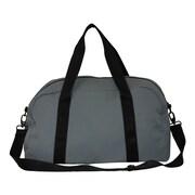 Netpack 23'' Travel Duffel; Gray