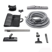 GV Garage Kit Hose and Tool Kit Fits All Central Vacuum Units