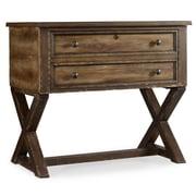 Hooker Furniture Melange Single Drawer Lateral File